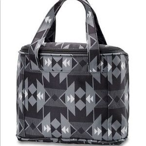 Dakine Bags - NWT Dakine Diva 4L Fireside 2 Toiletry Bag 90490ac2add55